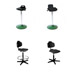 Krzesła robocze